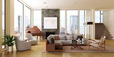 Livingroom dreams ar