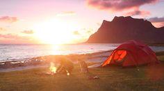 Roadtrip: 53 Tage Norwegen und 700€ in der Tasche: