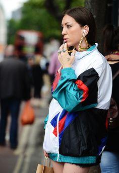 Streetstyle: o melhor da moda (feminina!) off catwalk do Pitti Uomo