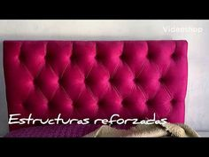 Couch, Youtube, Furniture, Home Decor, Beds, Appliques, Dressmaking, Homemade Home Decor, Sofa