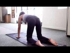 ▶ Beginners Pilates - Pilates Exercises for Beginners and Seniors - PART 2 - YouTube