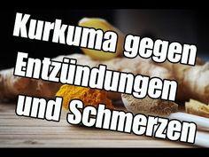 Kurkuma & Curcumin - natürliche Hilfe bei Entzündungen