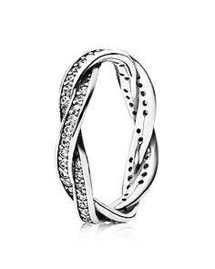 twisty ring