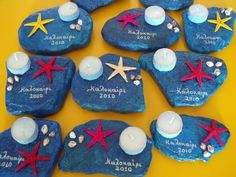 Beach Crafts For Kids, Summer Activities For Kids, Crafts For Teens, Vbs Crafts, Camping Crafts, Preschool Activities, Painting For Kids, Art For Kids, Fathers Day Crafts