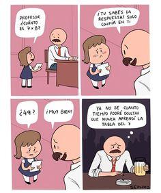 ¡Tú sabes la respuesta!. #humor #risa #graciosas #chistosas #divertidas