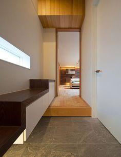 U3 House by Masahiko Sato of Architect Show