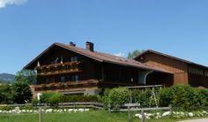 Ferienhof Dauser Sonthofen