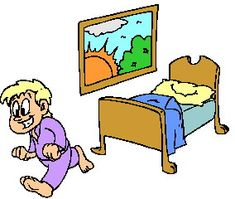 woke up early clipart - Google Search