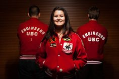 #IAMUBC First Day Of Class, My Children, Over The Years, Competition, University, Take That, Jackets, Life, Down Jackets