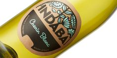 Indaba wines inspired by the natural environment