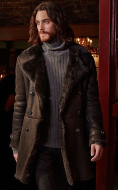 8d9b44c7e96db Even Rock Stars Get Cold: The John Varvatos Lyst - a lyst by John Varvatos