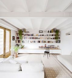 facing north with gracia: OPEN HOUSE | Past meets present in Barcelona