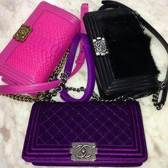 596eeaa5ebe5 Coco Chanel Bag Coco Chanel Bags