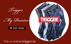 Hurry up !!! Don't miss it...  Only on : www.trigger.in