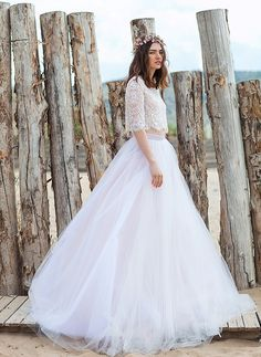 Chic & Daring Boho Wedding Dresses: Costarellos Bridal 2016! see more at http://www.wantthatwedding.co.uk/2015/05/05/chic-daring-boho-wedding-dresses-costarellos-bridal-2016/