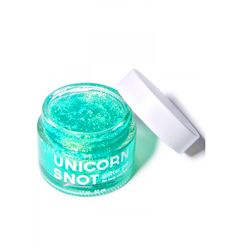 Unicorn Snot Blue Glitter Gel