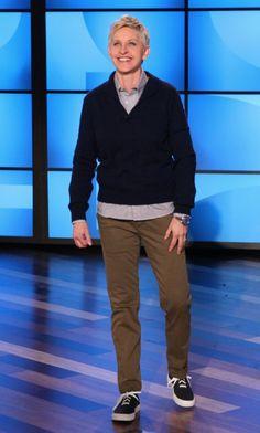 +Jil Sander sweater, Anto button down shirt, GANT winter Chino, Pro-keds
