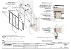 Tom Kaneko Design & Architecture: Sketch, Design / Build in Practice | SketchUp Blog