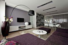 Two-Bedroom Monovolumen by PUJO.RS