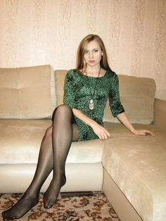 Fetish hot with girls Russian pantyhose