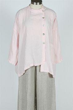 Doctor Jacket - Pink $79