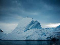 Antarctica #4376, Limited Edition 1/15, Santiago Vanegas