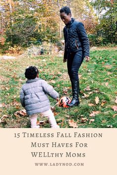 Fall reminds me to let go of the summer feels and dive into my closet for 15 timeless Fall fashion must haves for WELLthy Moms like myself. Classic Chic, Casual Chic Style, Mom Style Fall, Wife Mom Boss, Turtleneck T Shirt, Effortless Chic, Summer Feeling, Basic Outfits, Banana Republic Dress