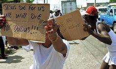 jamaican crime - Google Search