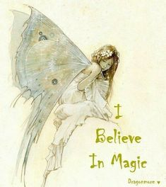 I Believe In #Magic ~ I've seen magic come #alive in my mind when #reading #fairytales ~ I #Still #Believe In #FairyTales #YouniqueLife #Find Me on #Facebook #Love2BYouniquewithSarah #Love  Sarah Haydel
