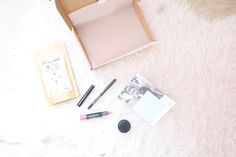 STYLETONE BOX UNBOXING FEBRUARI 2017  beauty budget review styletonebox