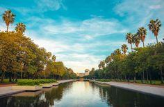 Parque da Reden??o - Parque Farroupilha - Porto Alegre, Rio Grande do Sul , #Sponsored, #Reden, #Farroupilha, #Parque, #da, #Porto #Ad Rio Grande Do Sul, Orlando, Urban Nature, Golf Courses, Landscaping, Porto, Park, Orlando Florida