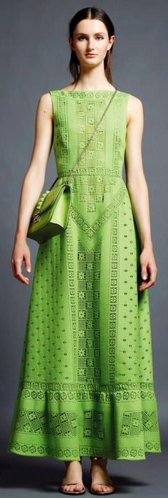 Valentino.Gorgeous colour