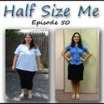 050 – Half Size Me: Weight Loss Success Story – Kelly the Curvy Fit Girl!
