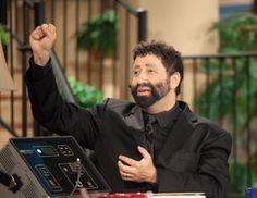 Pastor Jim & Lori Bakker welcome Rabbi Jonathan Cahn as he shares the days of the watchman on Day 4