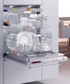 raised dishwasher universal design
