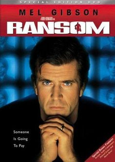 Ransom (1996) R  6.6   When a rich man's son is kidnapped, he cooperates with the police at first but then tries a unique tactic against the criminals.