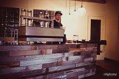 Alpha-Dominche  #alphadominche #steampunk #coffee