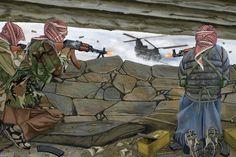Takur Ghar – The SEALs and Rangers on Roberts Ridge, Afghanistan 2002