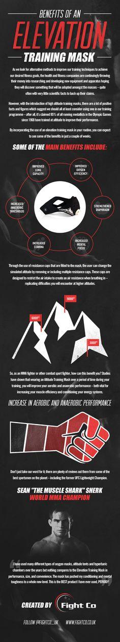 Benefits Of Elevation Training Mask