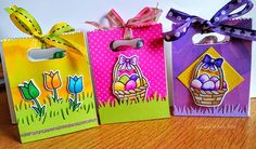 LF Easter goodie bags | Visit my blog for details judymt.blogspot.ca/2016/03/lf-easter-goodie-bags.html
