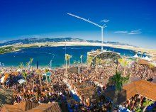 Őrült bulizás minden földi jóval Horvátországban! Akár 7 nap, félpanzió, party-k és sok izgalmas program