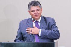 ACORIZAL: STF mantém condenação contra Meraldo Sá e adverte: insistência em recurso poderá ensejar multa