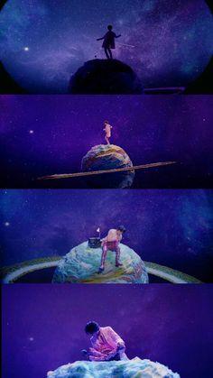 "[190530] ""NO ONE"" MV Lee Hi ft B.I #B.I #Wallpaper Ikon Wallpaper, Wallpaper Quotes, Ikon Leader, Lee Hi, Double B, Kim Hanbin, Blue Aesthetic, Yg Entertainment, Aesthetic Wallpapers"