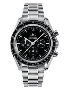 Omega Men's 3570.50.00 Speedmaster Professional Mechanical Chronograph Watch #best #sellers #luxury #watches
