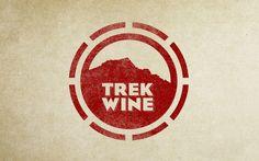 Trek Wine logo