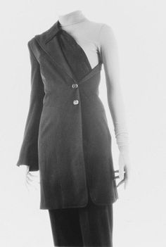 Ann Demeulemeester Retrospective - Page 3 - StyleZeitgeist