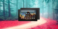 Win A Kindle Fire 10 HD 64GB Tablet With 5 Pre-loaded Women's Fiction Thrillers #giveaway #win