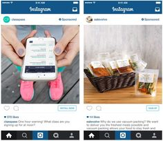Instagram Begins Testing Ads That Use 3D Touch and Apple Pay - https://www.aivanet.com/2015/11/instagram-begins-testing-ads-that-use-3d-touch-and-apple-pay/