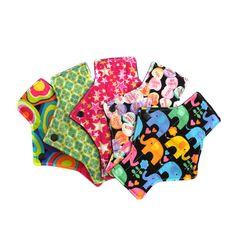 Precious Stars Cloth Pads http://www.femininewear.co.uk/precious-stars-121-c.asp