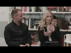 "Brian and Jenn Johnson interview Bill Johnson about ""God Is Good"""